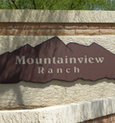 Mountain View Ranch Real Estate & Homes for Sale