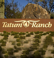 Tatum Ranch Real Estate & Homes for Sale