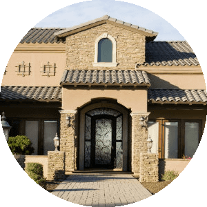 Buckeye Gated Community Homes for Sale