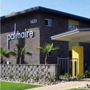 Palmaire Condominiums