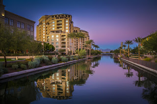 Condo living in Phoenix
