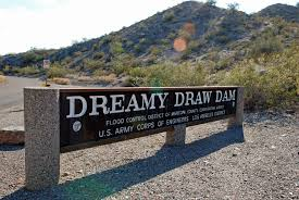 Dreamy Draw Park Phoenix Arizona