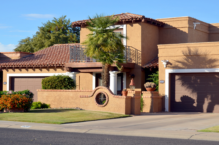 Get an understanding of the Arizona real estate market.