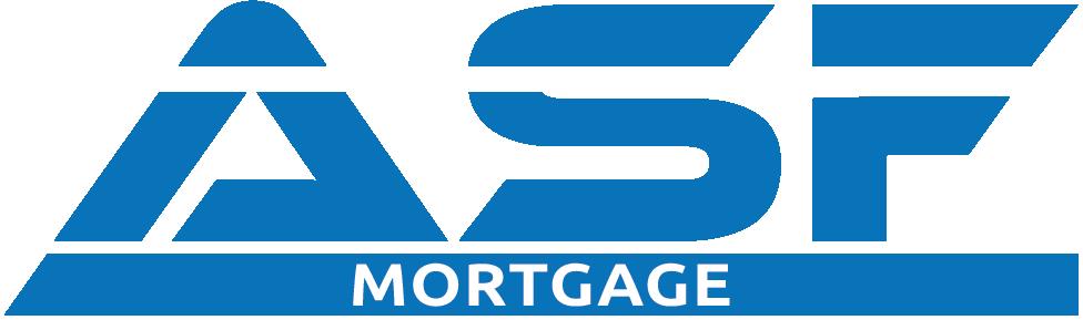 ASF Mortgage Logo