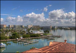 521 Mandalay Avenue, #708, Clearwater Beach, Florida