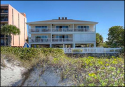 504 Gulf Blvd, #101, Indian Rocks Beach, Florida