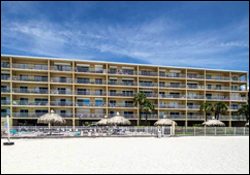 18500 Gulf Blvd, #401, Indian Shores, Florida