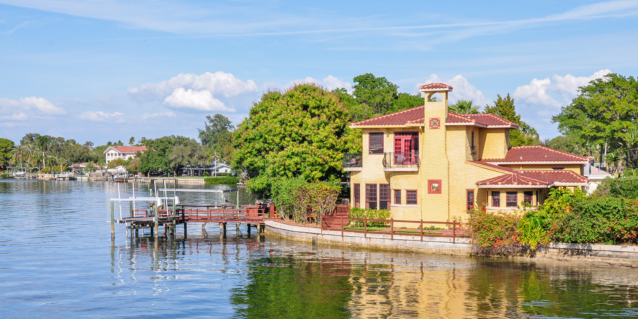 Old Northeast St Petersburg Real Estate Homes For Sale