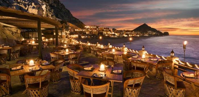 Baja Lifestyle Properties | Shopping & Dining