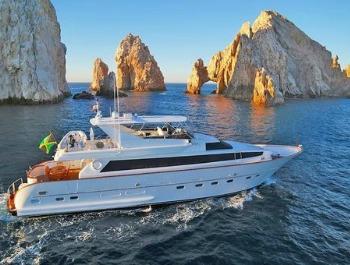 Baja Lifestyle Properties | Yachting