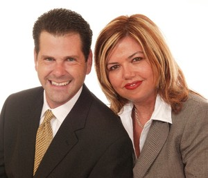 Robert and Dawn Morris, Bakersfield Realtors