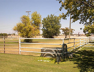 Bakersfield Homes with Acreage