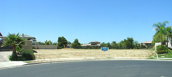 Search for Bakersfield Land for Sale