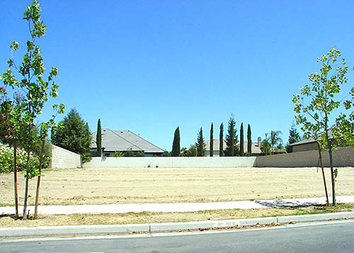Small Acreage for Sale in Bakersfield