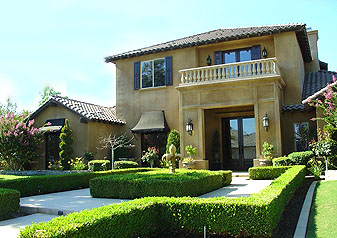 Luxury Home in Northwest Bakersfield