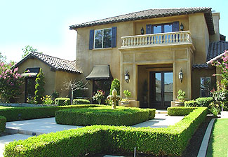 Northwest Bakersfield Luxury Home