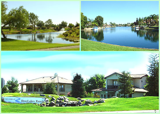 Riverlake Golf Community