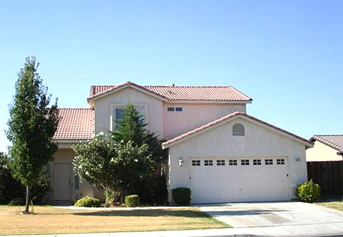 Homes in Southeast Bakersfield