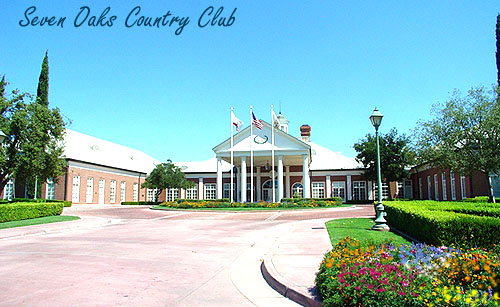 Seven Oaks Country Club in Bakersfield CA