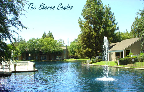 Shores Condos for Sale in Bakersfield CA
