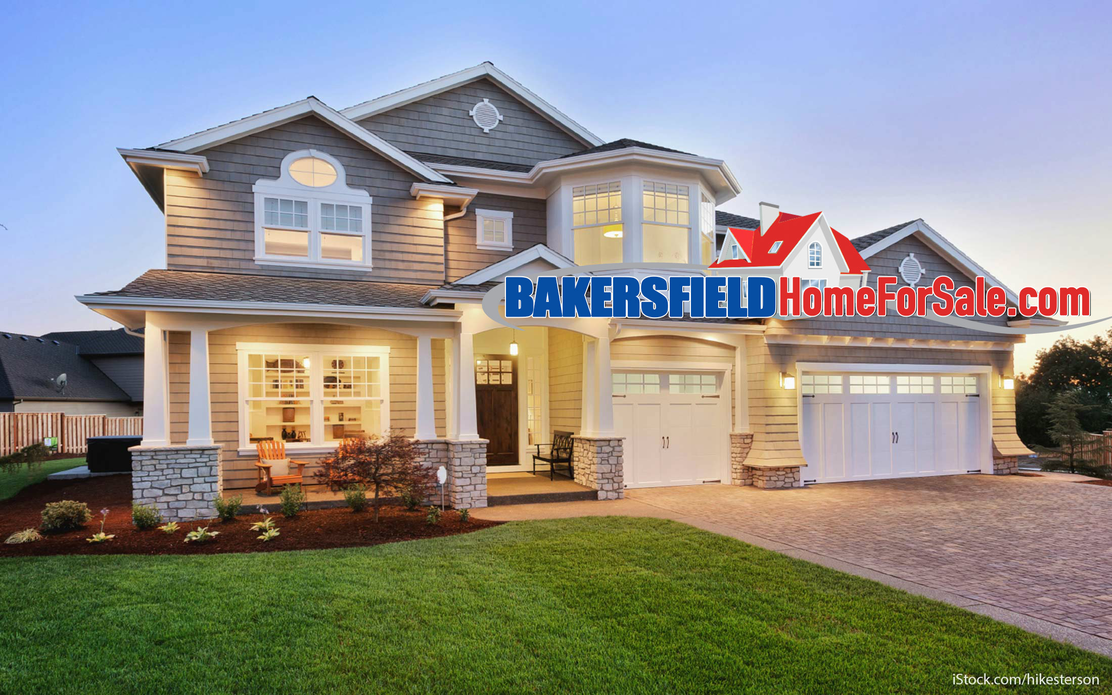 Home Builders Bakersfield Home Design