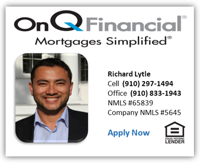 Richard Lytle OnQ Financial