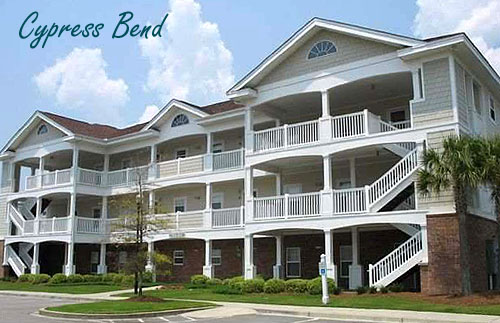 Condos for Sale in Cypress Bend