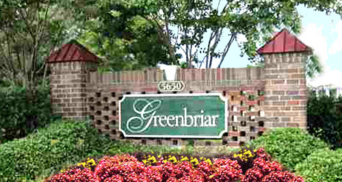 Greenbriar Condos at Barefoot Resort