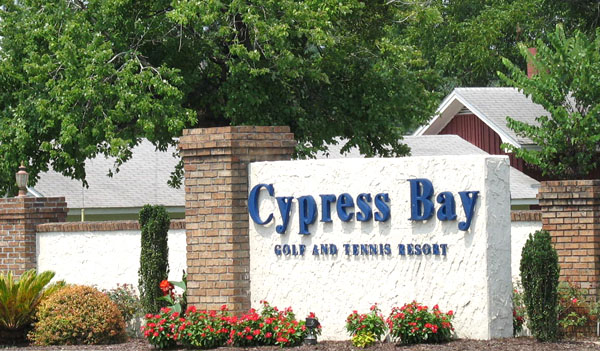 Cypress Bay Golf and Tennis