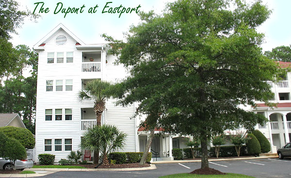 The Dupont at Eastport Condos