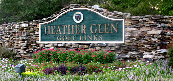 Heather Glens Golf Course