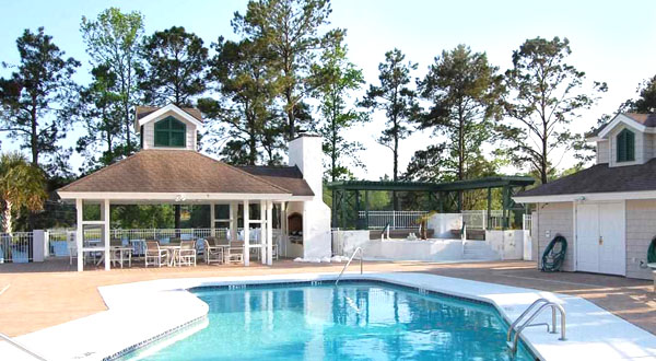 Heather Lakes Pool