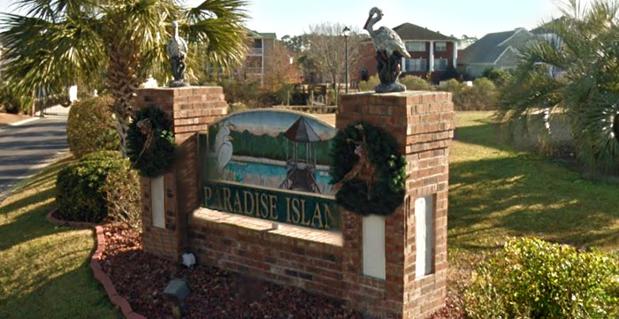 Homes for sale in Paradise Island, Little River, SC
