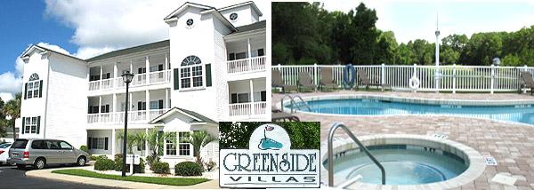 Greenside Villas Condos River Hills Golf