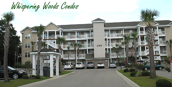 Condos for Sale in Whispering Woods