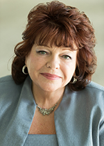 Margaret McBride-Broker In Charge