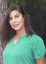 Jessica Morrison, North Myrtle Beach Realtor