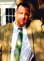 Jim Berne, North Myrtle Beach Realtor