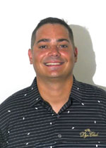 Michael Tavik, North Myrtle Beach Realtor
