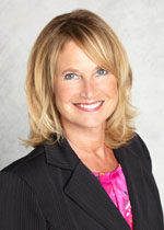 Suzanne Russo, North Myrtle Beach Realtor