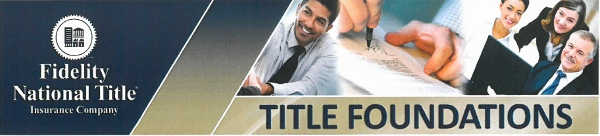 Reasons why Title Insurance is Important