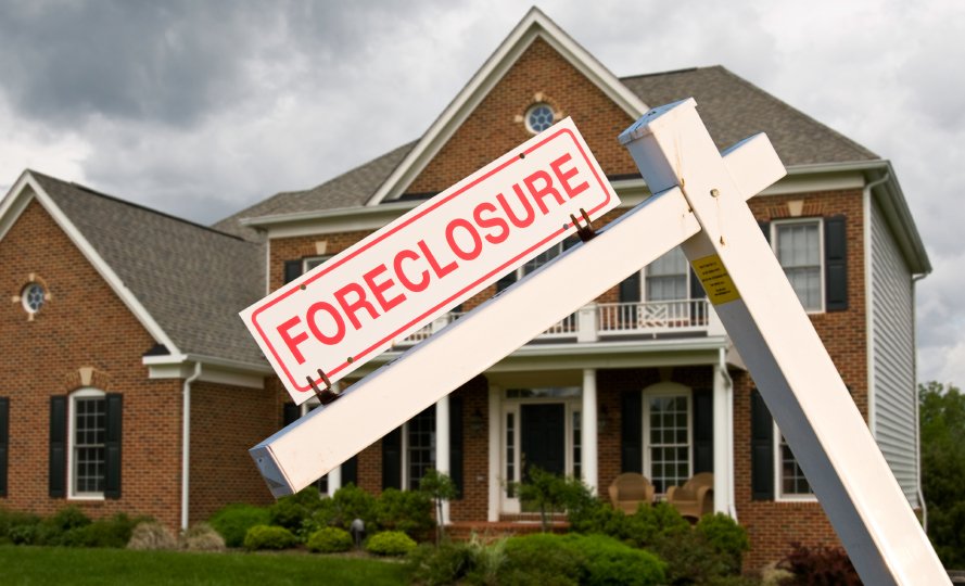 2017 Foreclosure Guide