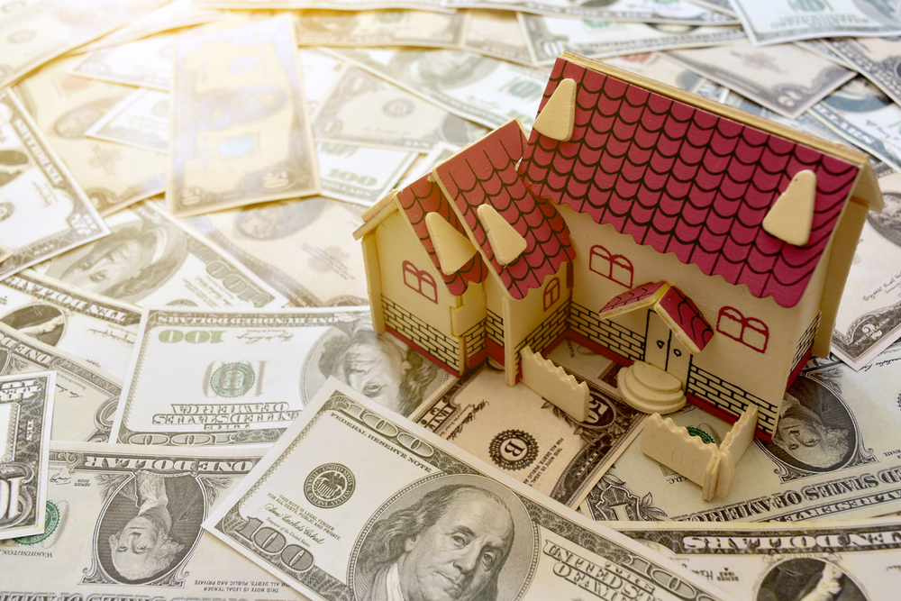 are sellers paying closing costs