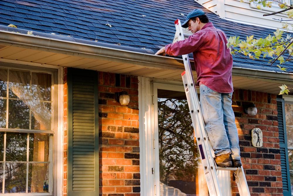 Planning Home Maintenance