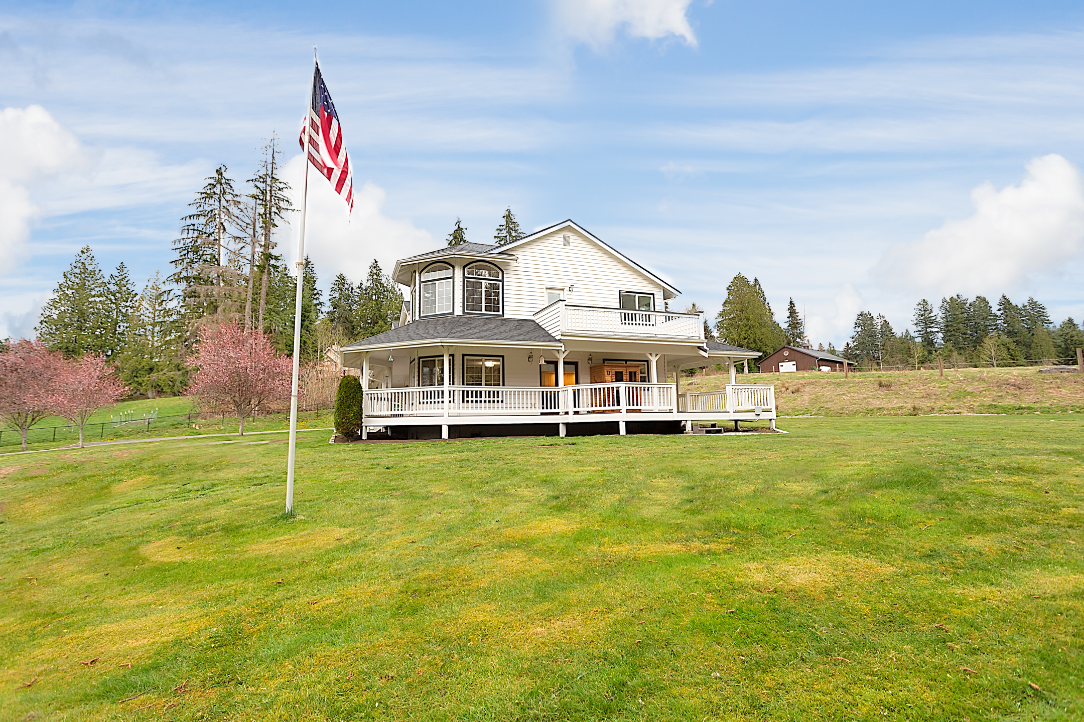 Homes for Sale in Granite Falls Washington