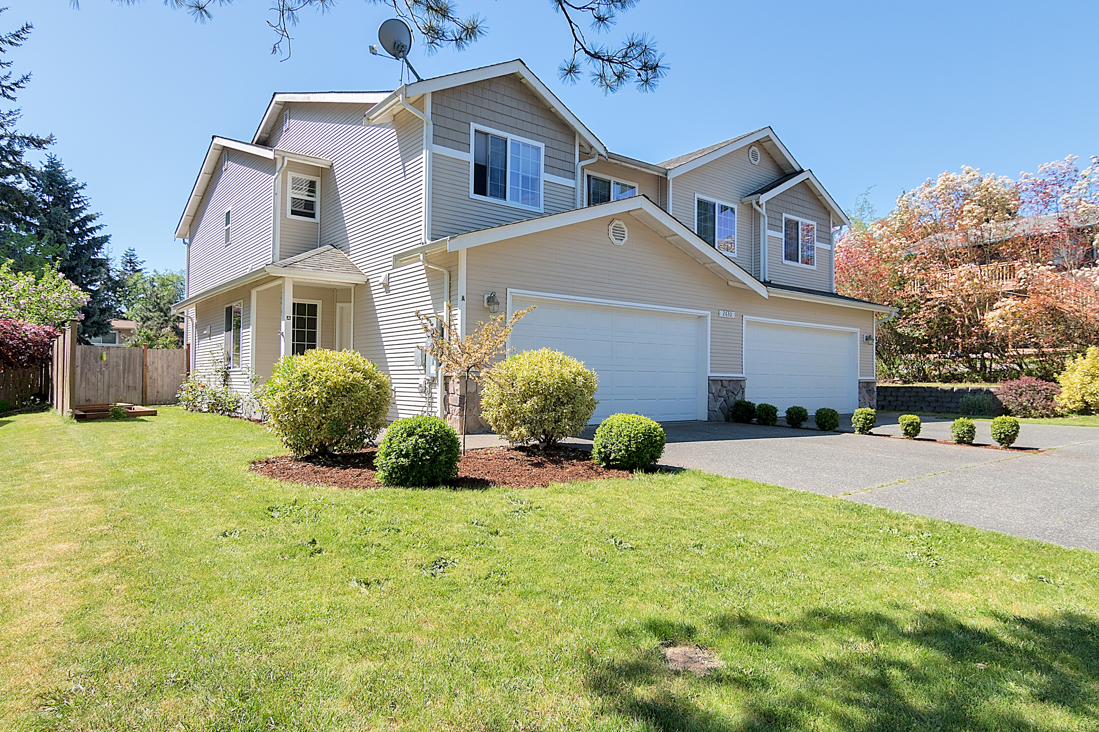 Homes for Sale in Lynnwood Washington