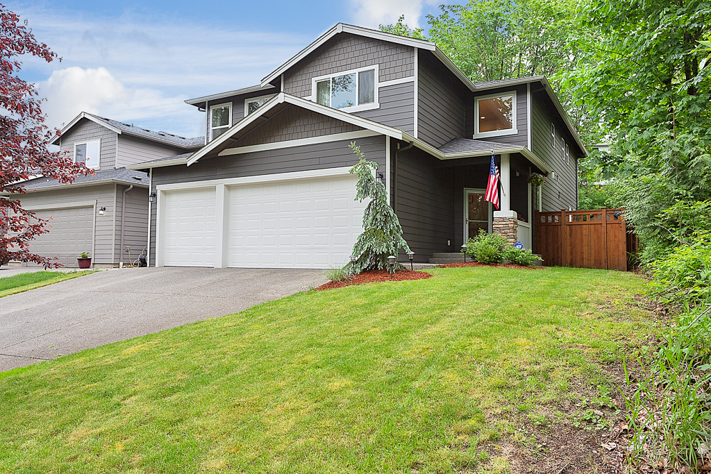Homes for Sale in Marysville Wa