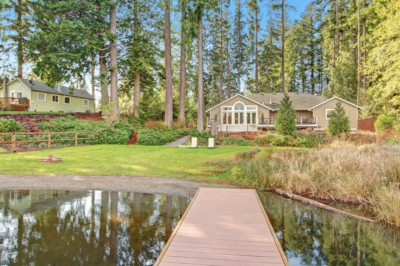 Homes in Three Lakes Snohomish Area for Sale