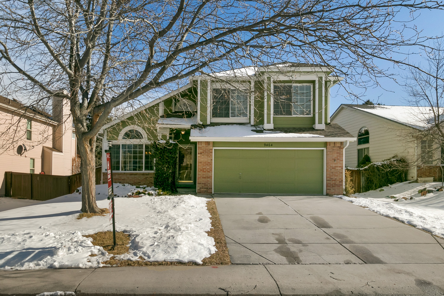 9464 Hibiscus Drive, Highlands Ranch, CO 80126