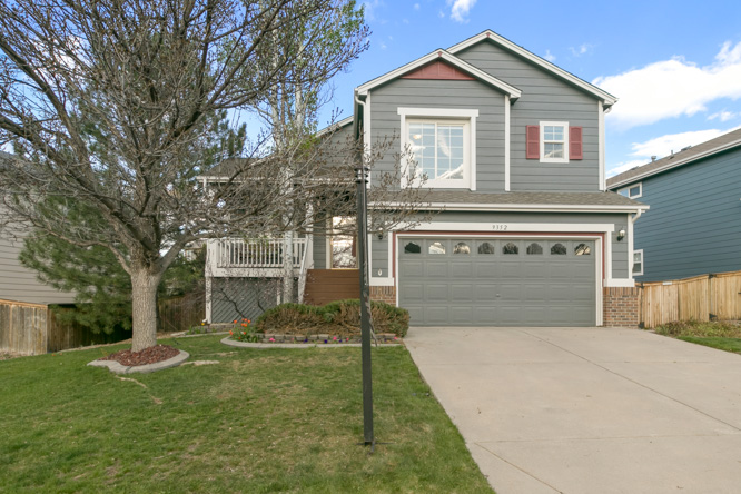 9352 Wolfe St Highlands Ranch, CO 80129